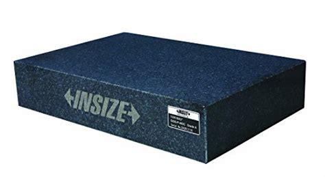 insize 6900 a34 granite surface plate 36 quot x 48 quot x 6