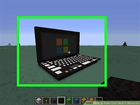 How To Make Cool Stuff In Minecraft (with Pictures) Wikihow