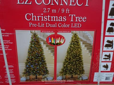 how to connect pre lit christmas tree lights share the