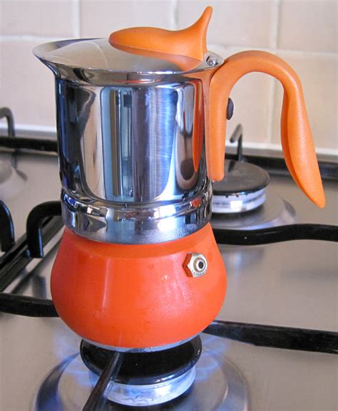coffee pot on stove gat winner collection stove top espresso coffee pot review a glug of