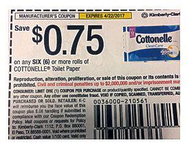 cottonelle toilet paper coupons towels   kitchen