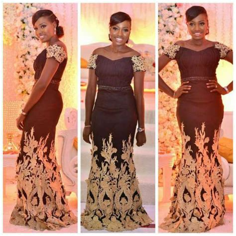 Nigerian French Lace Styles 2016 Collection   Lifestyle