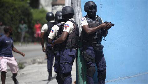 Haiti prezidenta slepkavību sarīkojuši 26 Kolumbijas un divi ASV pilsoņi - DELFI
