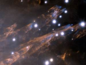 APOD Collection: M42: The Orion Nebula