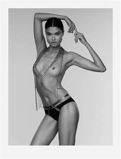 Daniela Braga Topless Brazilian Magazine Dany Brazil