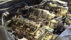 Overheating Case Study  Ford Explorer 4 0 Sohc
