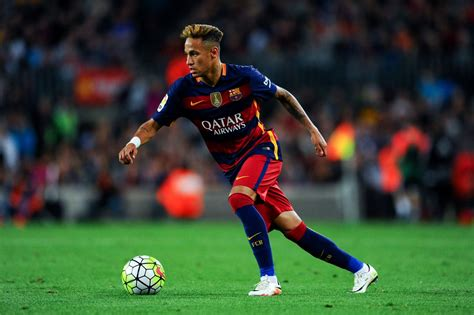 Luis Barragán Neymar Facing Suspension For Locker Room Altercation