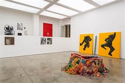 London Contemporary Bloomberg Contemporaries Institute Ica Arts