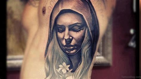 Permalink to Rose Tattoo Religious Meaning