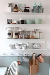 Küche Deko Ikea : wandregal k che ikea ~ Michelbontemps.com Haus und Dekorationen