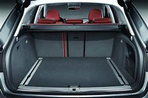 Dimension Audi A4 Avant : 2009 audi a4 ~ Medecine-chirurgie-esthetiques.com Avis de Voitures