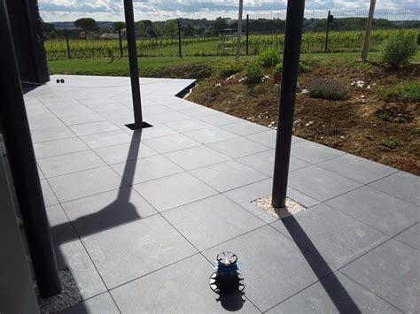 pose de carrelage exterieur sur chape beton pose de carrelage exterieur sur chape beton 28 images r 233 alisation d une chape pour du