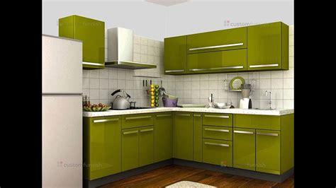 Latest Modular Kitchen Designs 2018 Something New  Youtube