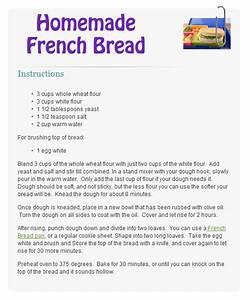 Veggie Sandwich On Homemade French Bread Lunch