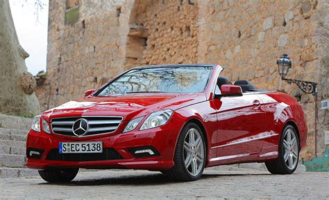 Mercedes-benz E-class. Price, Modifications, Pictures