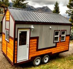 tiny house on wheels floor hummingbird micro homes tiny homes made in fernie bc