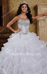 40 wedding dress 2015 sequins wedding dresses sweetheart sleeveless organza gown floor length lace
