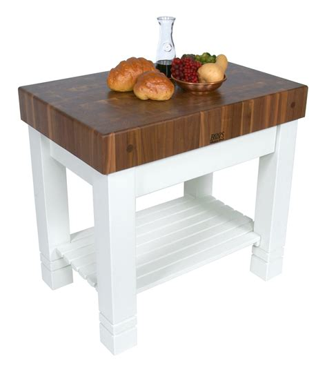 kitchen island table boos homestead blocks butcher block tables 2020