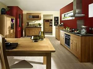 cuisine rouge haut de gamme With decoration haut de gamme