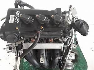 Engine Mitsubishi Mirage    Space Star Hatchback  A0 A  1 2