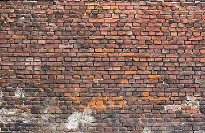 Brick Urban Muralswallpaper Decayed
