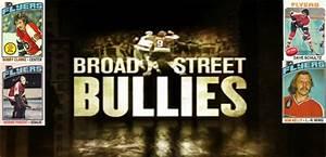STRENGTH FIGHTER™: BROAD STREET BULLIES