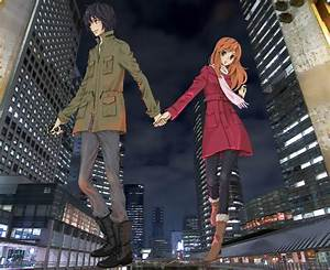 Eden of the East Episode 1-11 Subtitle Indonesia - Fansubs ID