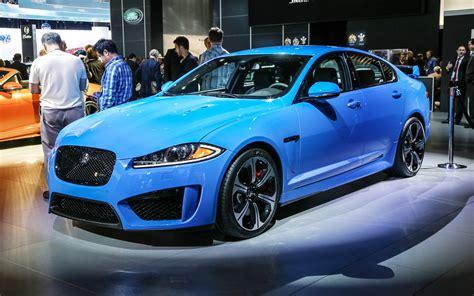 2018 Jaguar Xfr S Is Fastest Jaguar Sedan Ever 2018 La