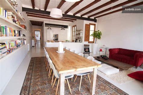 spain modern dining room  interior design ideas