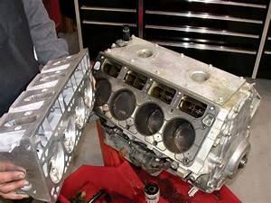 Chevy Ls1 Engine Block Basics