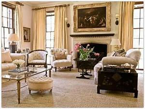 Living room traditional decorating ideas beautiful for Living room ideas decorating pictures