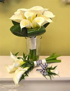 Calla Lily Wedding Bouquets Utica NY