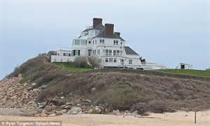 Taylor Swift's Rhode Island Home
