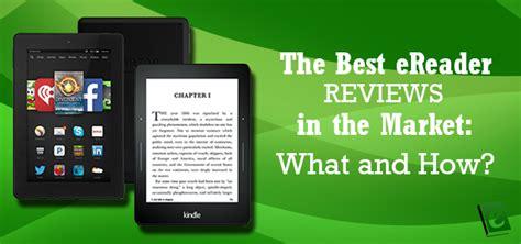 Best Ereader On The Market Best Ereader And Ebook Reviews And Deals