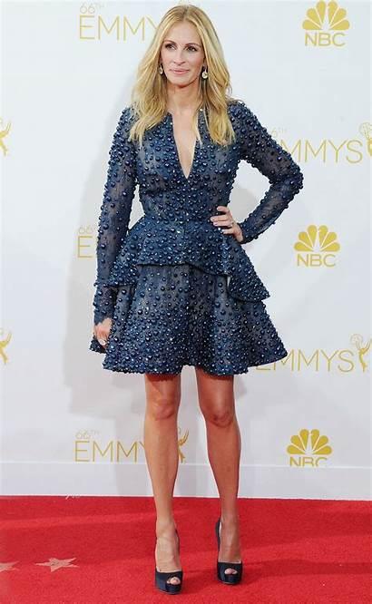 Roberts Julia Emmy Awards Primetime Angeles Los