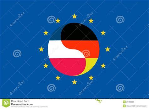 was ist ökonomisch deutschland und frankreich in der eu lizenzfreie