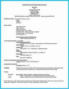 Best current college student resume with no experience for College student cv