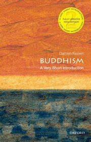 Buddhism: A Very Short Introduction - Damien Keown ...