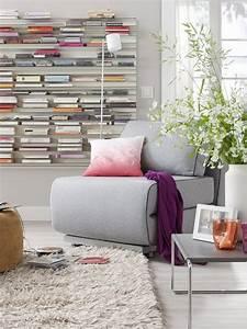Wohnideen Für Kleine Räume : wohnidee kleine r ume ~ Orissabook.com Haus und Dekorationen