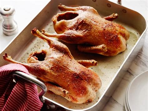 duck food roast duck recipe ina garten food network