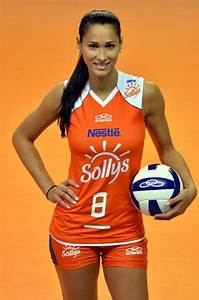 411 best Girls of Volley images on Pinterest | Dress girl ...
