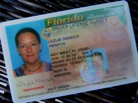 Florida Resident