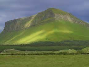 アイルランド:Ben Bulben (County Sligo) – Ireland ...