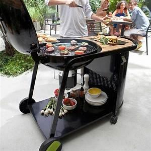 Petit Barbecue Électrique : barbecue and d on pinterest ~ Farleysfitness.com Idées de Décoration