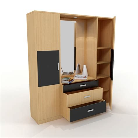 Cupboard Models For cupboard 3d model