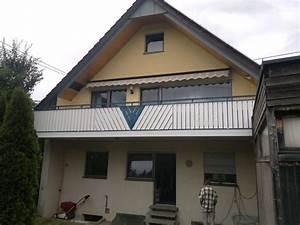 Balkongelnder Und Balkonverkleidung Aus Aluminium Und