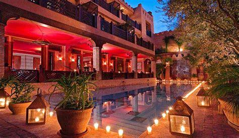 la maison arabe experiencia m 225 gica en marrakech