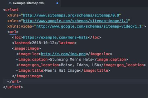 Seo Include Images Videos Sitemaps Practical