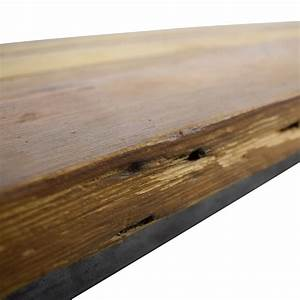 82 off custom made reclaimed wood table tables With buyers of reclaimed wood