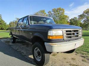 1993 Ford F